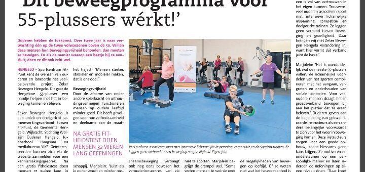 Hengelo's Weekblad